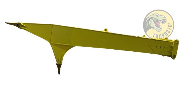 навесное оборудование для экскаватора РД